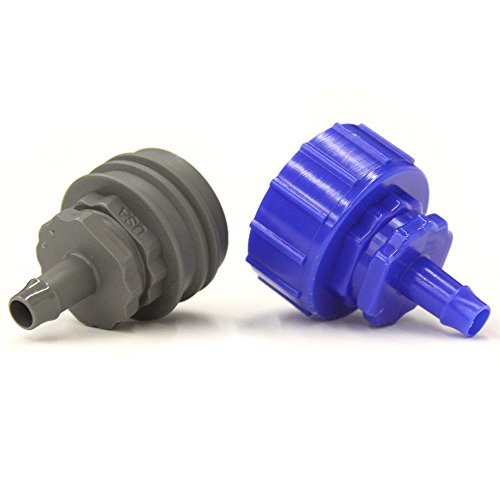 Sawyer Products Inline Adapters for Screw On Filters