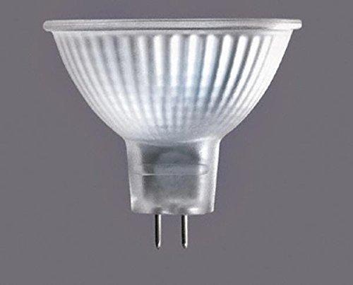 Osram 46871 WFL Ampoule Halog/ène 50 W 12 V CB GU5,3 20 x 1