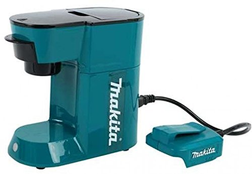 Makita 18 Volt LXT Lithium-Ion Cordless Coffee Maker, Tool Only ..#from-by#_alicelittleshoponline it#56182211702977 by Regarmans
