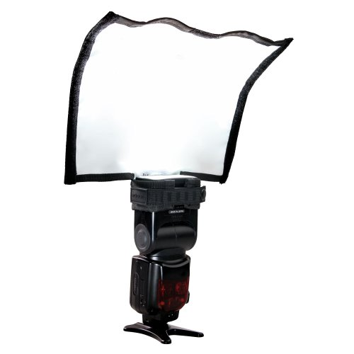 Rogue FlashBenders ROGUERELG Large Positionable Reflector by Rogue FlashBenders