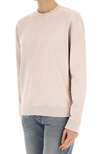 Saint Laurent Donna 498670YB2NM5531 Cotone Rosa