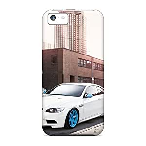 Iphone Case New Arrival For Iphone 5c Case Cover - Eco-friendly Packaging(bMW1367BkvC)