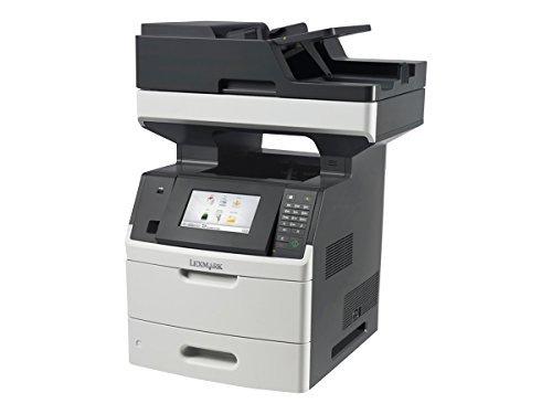 Lexmark MX710de 512MB MFP Mono Laser Printer