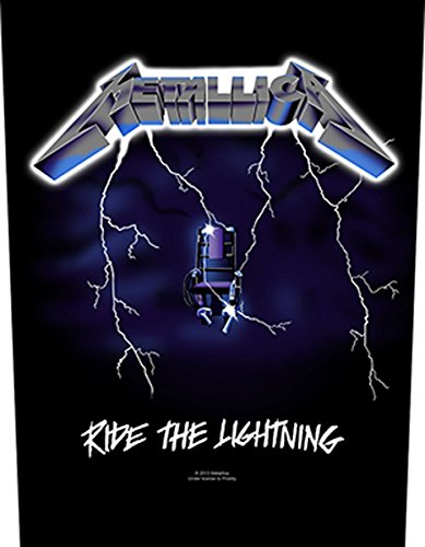Toppe Ride The Lightning
