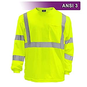 SAFETY JACKETS & VESTS 20