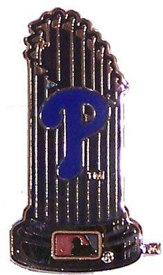 Philadelphia Phillies Trophy Pin