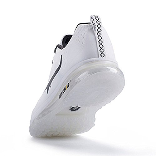 Onemix Running Homme New Trail Air Shoes Femme De Blanc Sports Course Chaussures Sneakers Wave Baskets qrfqpR