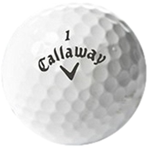 Callaway I Series Mix Recycled Golf Balls (12-Pack)