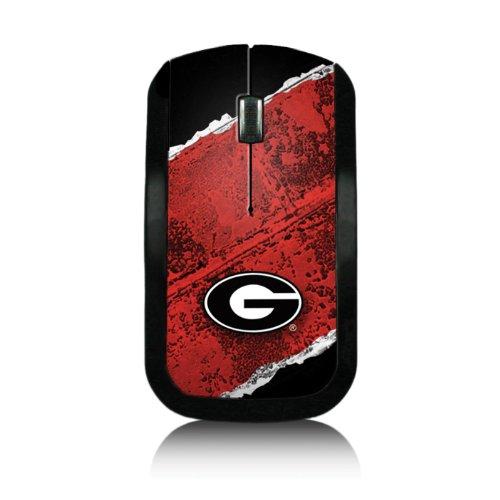 Georgia Bulldogs Wireless USB Mouse NCAA