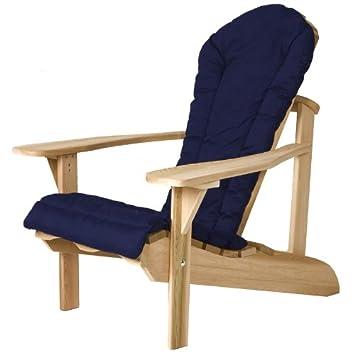 ADIRONDACK Chair Cushion   (blue)