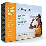 ORIG3N Genetic Home DNA Test Kit, Fitness & Nutrition