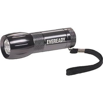 Amazon.com: Energizer High Intensity Metal LED Flashlight