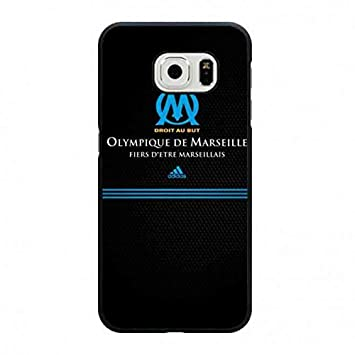 coque samsung galaxy s6 foot
