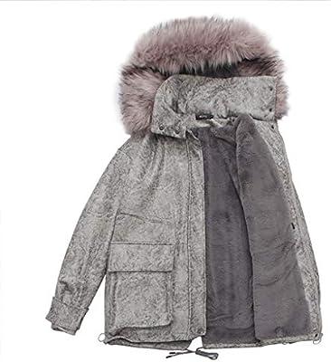 Abrigos Ropa/Hombre/Ropa Ropa de algodón de Invierno Cuello de ...