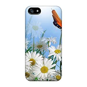 ACoRcUd8857EPzTN A Day To Be Thankful For Fashion Tpu 5/5s Case Cover For Iphone