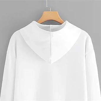 Shenye damski sweter z długim rękawem, okrągły kołnierz, sweter, bluza z kapturem, bluza z kapturem, bluza z kapturem, bluza z kapturem z długim rękawem, na jesień, sukienka, kolor bia&