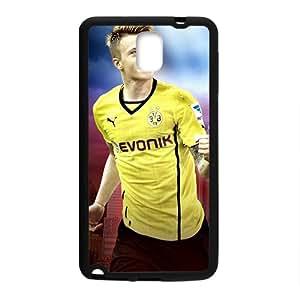 Zero Futbol Borussiya D Marko Royss Phone Case for Samsung Galaxy Note3