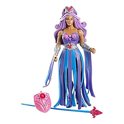 Masters of The Universe Classics Princess of Power Spinnerella Action Figure: Toys & Games