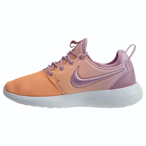 Women's Two WMNS Orchid NIKE Shoes sunset white Orchid Roshe Glow Br Gymnastics awdtqSt