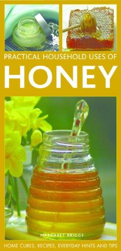 Practical Household Uses of Honey