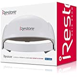 iRestore Essential Laser Hair Growth System - FDA