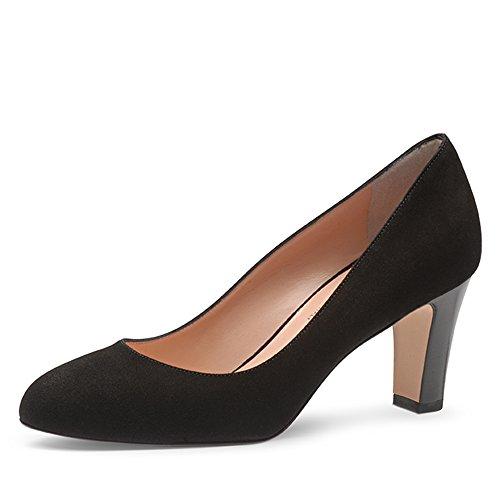 Evita Shoes Pump - Tacones Mujer Negro - negro