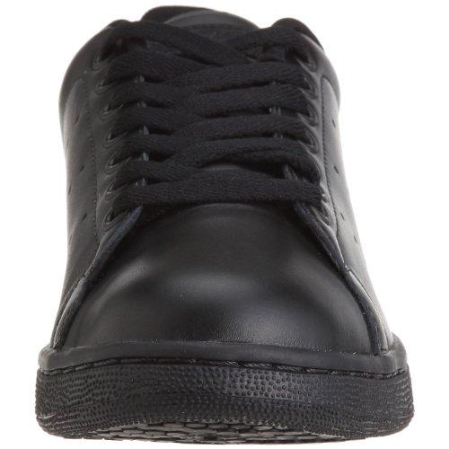 adidas Originals Stan Smith 2, Chaussures lifestyle baskets mode homme Noir/Noir/Noir