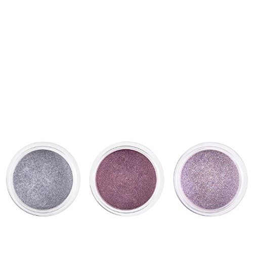 Sigma Beauty Loose Shimmer & Glitter Set, By The Light Of The Moon