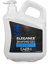 Elegance Plus Shaving Gel - 2 Liter