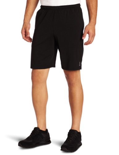 Tasc Performance Men's Vital Training Short, Black, Large