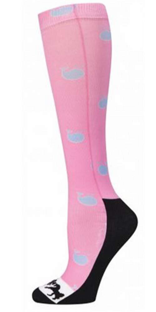 Ovation Child's Lucky Mid Calf Socks ERS Variation