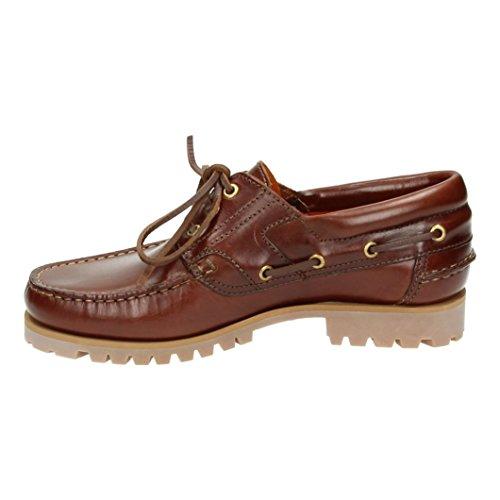 Van Bommel - Zapatos de cordones para hombre
