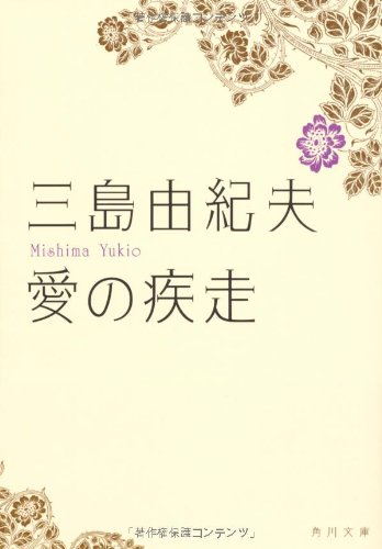 愛の疾走 (角川文庫)