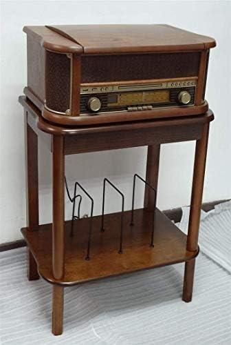 Soundmaster SF510 - Mesa para Dispositivos de Nostalgia NR513A ...