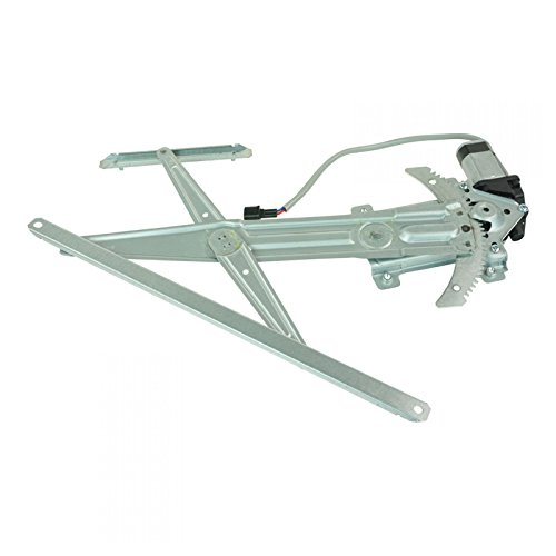 Front Power Window Regulator w/Motor Driver Side Left LH for Colorado Canyon