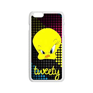Tweety yellow duckling Cell Phone Case for Iphone 6