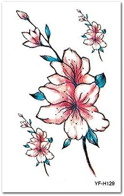 9 piezas pegatinas de tatuaje pegatinas de tatuaje impermeables ...