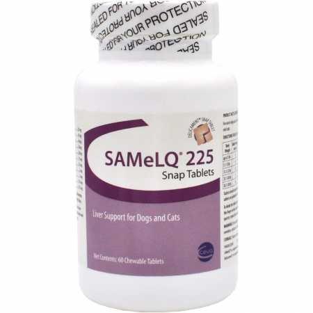 SAMeLQ Snap Tablets 60 ct ()