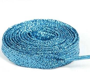 Encaje Para Estudiantes Cordones Y Con 1 Azul Adultos Brillante Oscuro M 2 M Perlas Púrpura De Arpoador q1wUEq