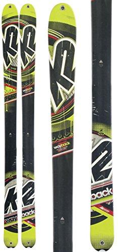 88 Skis - 6
