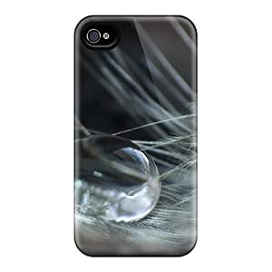 High Quality Shock Absorbing Cases For Iphone 6-a Drop On A Feather