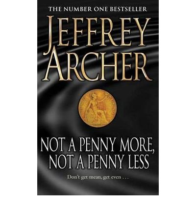 Not A Penny More, Not A Penny Less - Not A Penny More Not A Penny Less