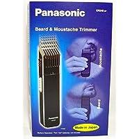 Panasonic ER240BP Beard Trimmer - Black