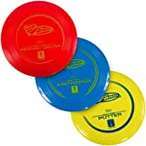 Wham-O Golf Disc Combo Frisbee