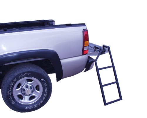 Traxion 5-100 Tailgate Ladder (Accessories Chevrolet Truck)