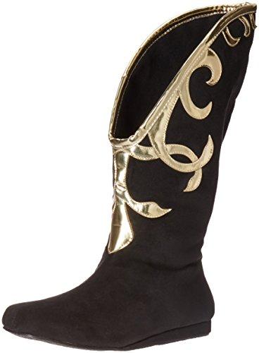 Zapatos Mujer 103 Negro botas alba Ellie Tqwzd5q