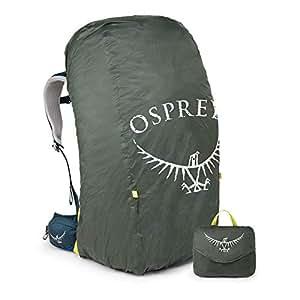 Osprey Packs Ultralight Raincover, M, Shadow Grey, M 5-691-2