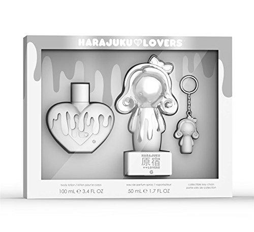 Harajuku Lovers G EDP 50ml Gift Set