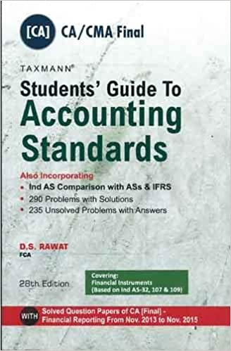 Buy students guide to accounting standards book online at low prices buy students guide to accounting standards book online at low prices in india students guide to accounting standards reviews ratings amazon fandeluxe Images