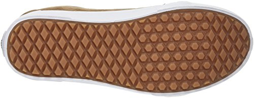 True hi MTE White Toasted Marrón Zapatillas Coconut Vans Adulto Altas Sk8 Unisex Mte 5gwqP